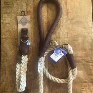 NEW Dog Leash & Collar Set 🐾